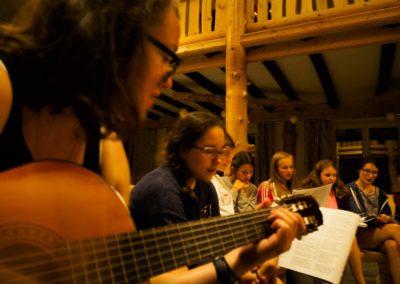 Wieczory przy gitarze